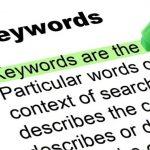 analisi parole chiave tipologia keyword
